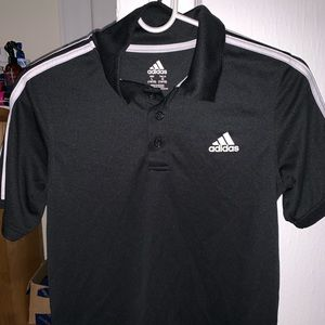 Adidas strip t-shirt(kids)